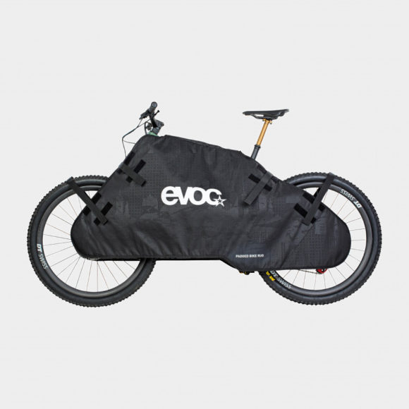 """Cykeltransportskydd EVOC Padded Bike Rug, för upp till 29"""""""