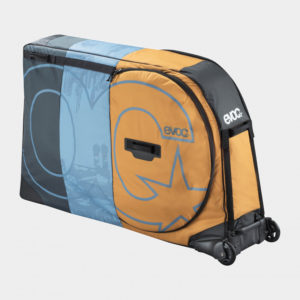 Cykeltransportväska EVOC Bike Travel Bag Multi Colour