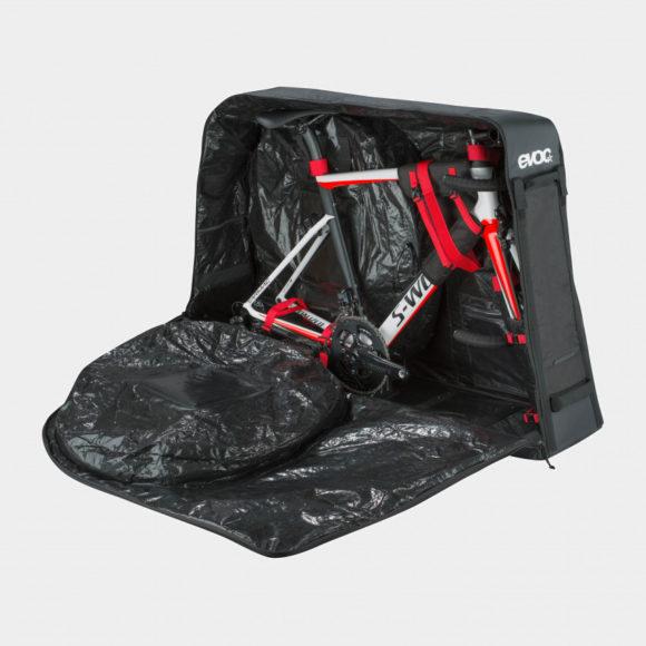 Cykeltransportväska EVOC Bike Travel Bag svart