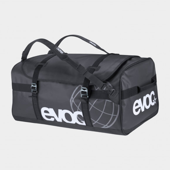 Duffel EVOC Duffle Bag, svart, 100 liter