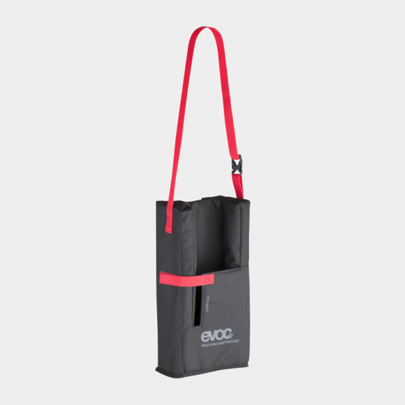 Framgaffelskydd EVOC Road Bike Adapter Disc, för Travel Bag / Travel Bag Pro