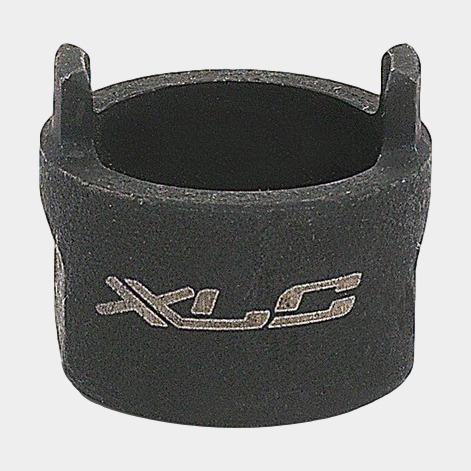 Kassettavdragare XLC TO-S16, för Suntour-frihjul