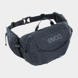 Midjeväska EVOC Hip Pack, 3 liter + vätskebehållare (1.5 liter)