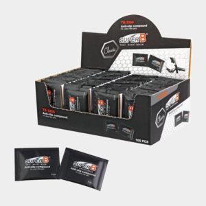 Momentnyckel Super B TB-TW50, 4/5/6 Nm, insex 3/4/5 och T25
