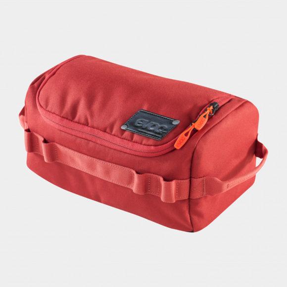 Necessär EVOC Wash Bag Chili Red, 4 liter
