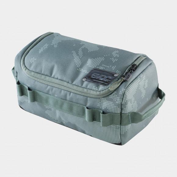 Necessär EVOC Wash Bag Olive, 4 liter