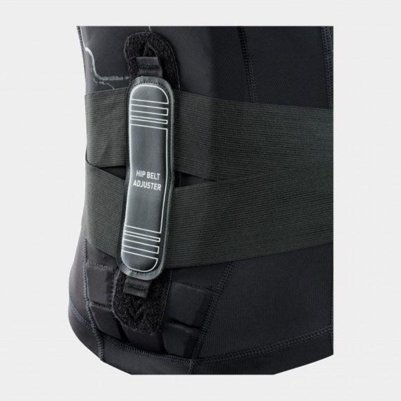 Ryggskydd EVOC Protector Vest Lite Men Black, Large