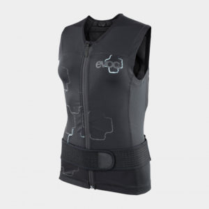 Ryggskydd EVOC Protector Vest Lite Women Black, Medium
