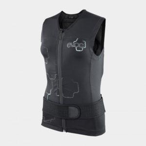 Ryggskydd EVOC Protector Vest Lite Women Black, Small