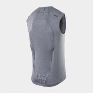 Ryggskydd EVOC Protector Vest Men Carbon Grey, Medium