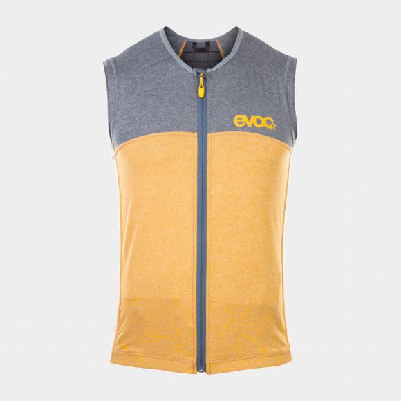Ryggskydd EVOC Protector Vest Men Loam, Large