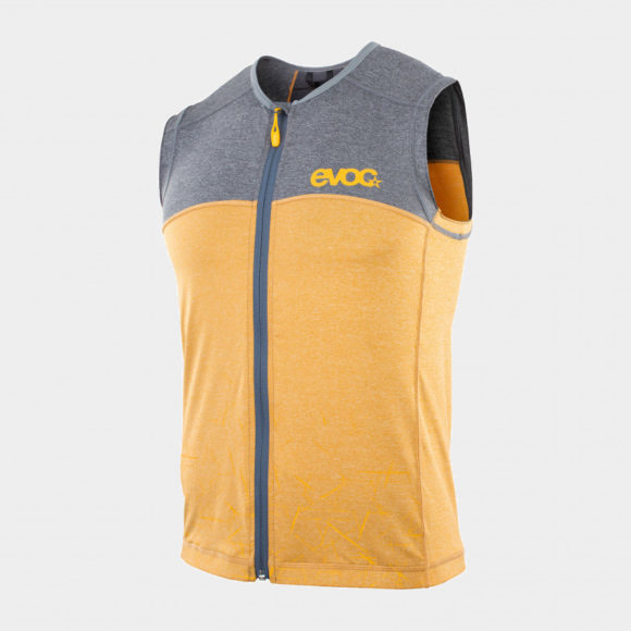 Ryggskydd EVOC Protector Vest Men Loam, Medium