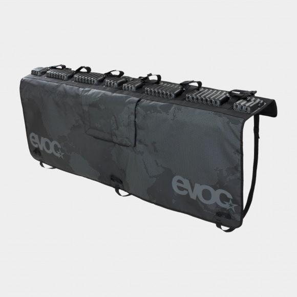 Pickupskydd EVOC Tailgate Pad, X-Large, för sex cyklar