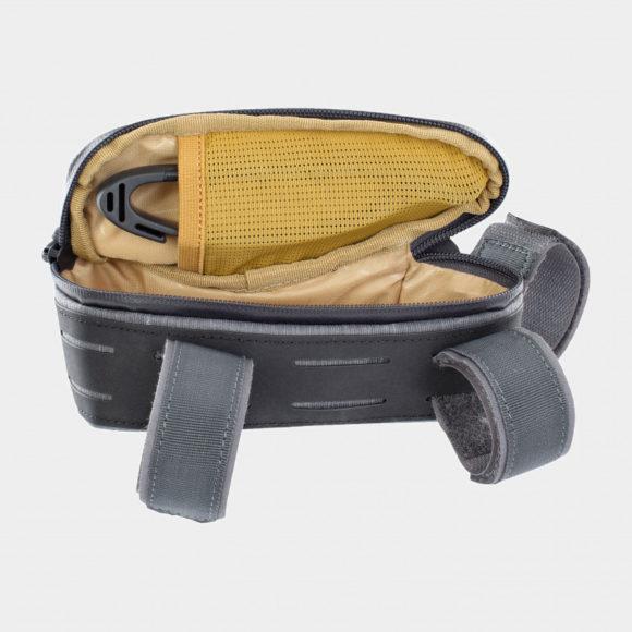 Ramväska EVOC Multi Frame Pack Carbon Grey, Small (0.7 liter)