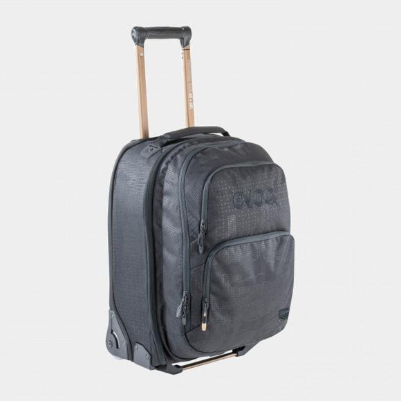 Rullväska EVOC Terminal Bag, 40 liter + ryggsäck, 20 liter
