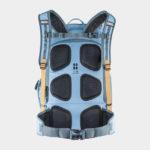 Cykelryggsäck EVOC Mission Pro 28 Copen Blue, 28 liter