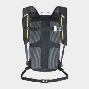 Cykelryggsäck EVOC Ride, förberedd för vätskebehållare, 16 liter