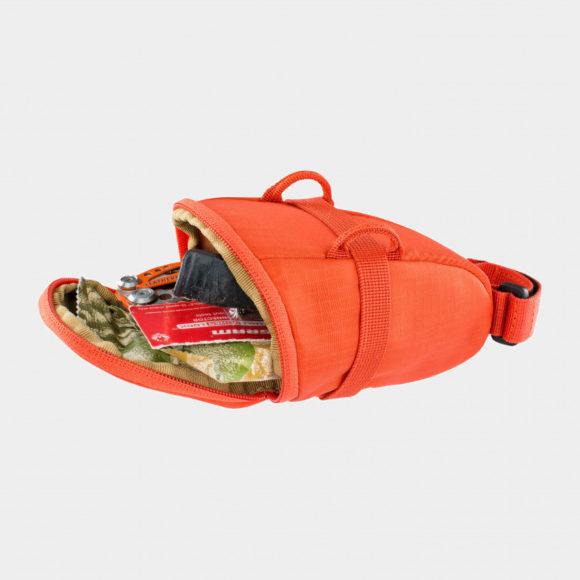 Sadelväska EVOC Seat Bag Orange, Medium (0.7 liter)