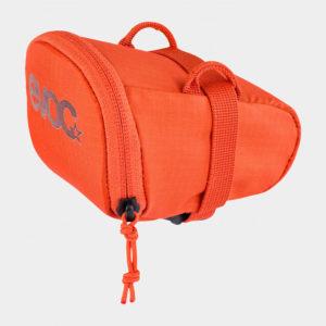 Sadelväska EVOC Seat Bag Orange, Small (0.3 liter)