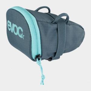Sadelväska EVOC Seat Bag Slate, Small (0.3 liter)