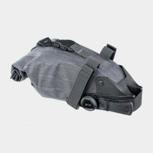 Sadelväska EVOC Seat Pack BOA Carbon Grey, Medium (2 liter)