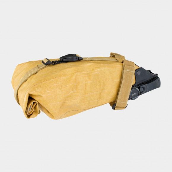 Sadelväska EVOC Seat Pack BOA Loam, Large (3 liter)