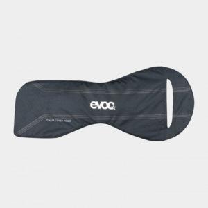 Skydd för drivlina EVOC Chain Cover Road, för racercyklar & gravelbikes