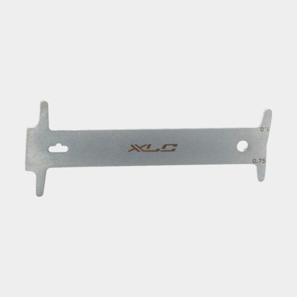 Slitagemätare för kedja XLC TO-T01, för alla kedjor