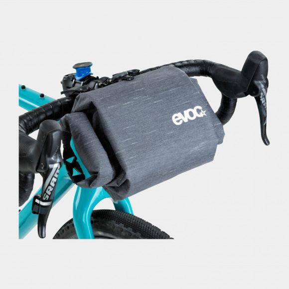 Styrväska EVOC Handlebar Pack BOA Carbon Grey, Large (5 liter)