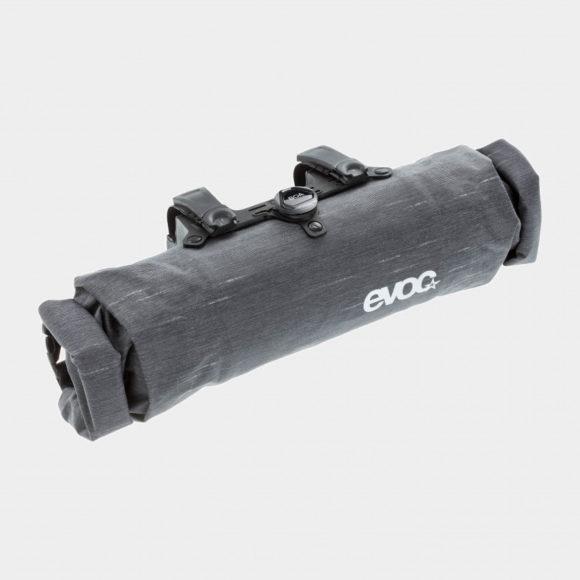 Styrväska EVOC Handlebar Pack BOA Carbon Grey, Medium (2.5 liter)