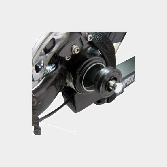 Demonteringsverktyg för Pressfit Super B TB-1927A, BB 86/90/92/95, BF 30 (24 mm axel)