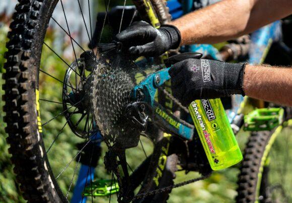 Tvättmedel för drivlina MUC-OFF Bio Drivetrain Cleaner, 500 ml