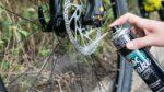 Cykelbromsrengöring MUC-OFF Disc Brake Cleaner, 400 ml