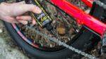 Cykelkedjeolja MUC-OFF Dry Lube, 120 ml