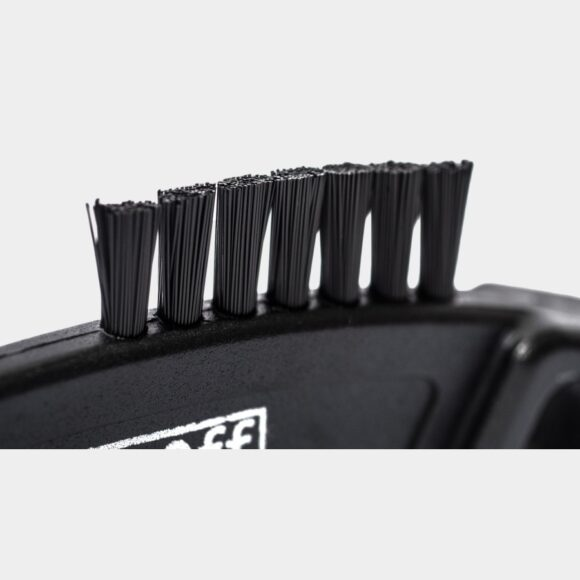 Borstset MUC-OFF Brush Set, 5 stycken