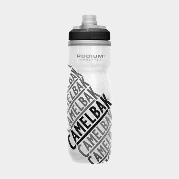 Cykelflaska Camelbak Podium Chill Race Edition, 0.6 liter