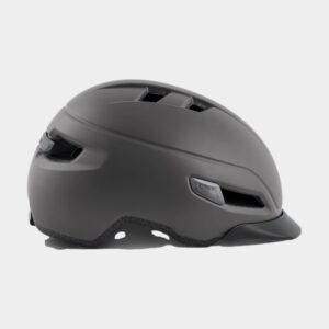 Cykelhjälm MET Corso Dark Grey/Matt, Medium (56 - 58 cm)