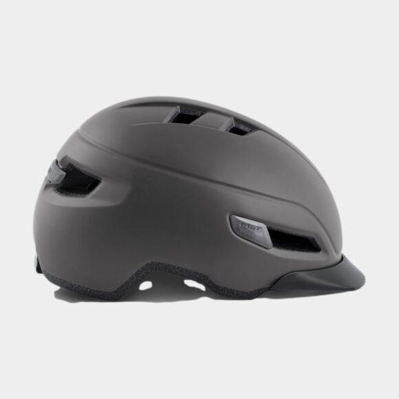 Cykelhjälm MET Corso Dark Grey/Matt, Small (52 - 56 cm)