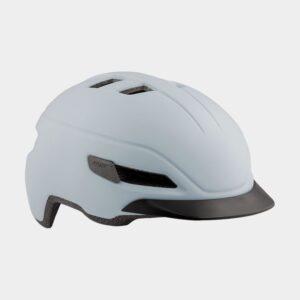 Cykelhjälm MET Corso Ice White/Matt, Small (52 - 56 cm)