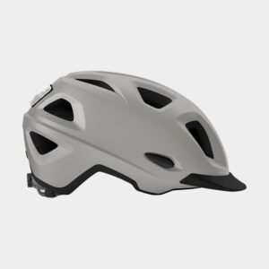 Cykelhjälm MET Mobilite Grey/Matt, Medium / Large (57 - 60 cm)