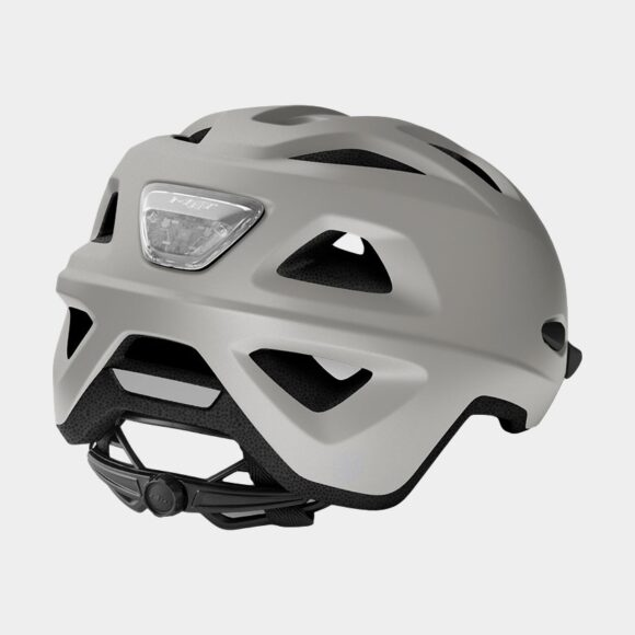 Cykelhjälm MET Mobilite Grey/Matt, Large / X-Large (60 - 64 cm)