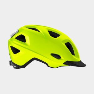 Cykelhjälm MET Mobilite Yellow/Matt, Medium / Large (57 - 60 cm)