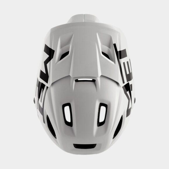 Cykelhjälm MET Parachute MCR MIPS Grey/Matt, Small (52 - 56 cm)