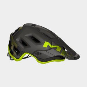 Cykelhjälm MET Roam MIPS Camo Lime Green/Matt, Large (58 - 62 cm)