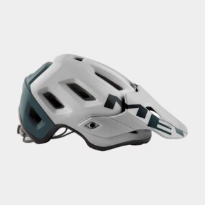 Cykelhjälm MET Roam MIPS Grey Petrol Blue/Matt, Medium (56 - 58 cm)