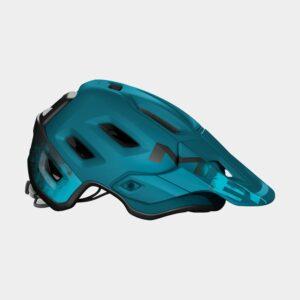 Cykelhjälm MET Roam MIPS Petrol Blue/Matt, Medium (56 - 58 cm)