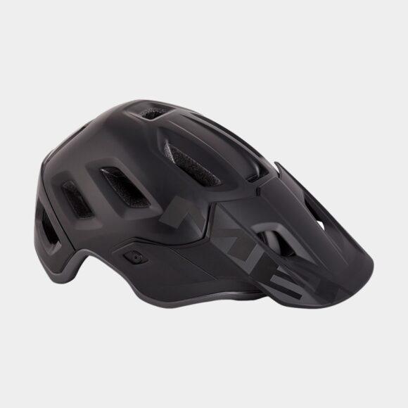 Cykelhjälm MET Roam MIPS Stromboli Black/Matt Glossy, Medium (56 - 58 cm)
