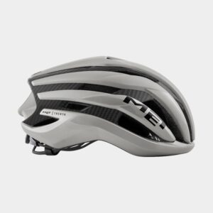 Cykelhjälm MET Trenta 3K Carbon Grey/Matt Glossy, Medium (56 - 58 cm)