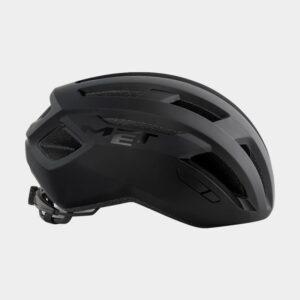 Cykelhjälm MET Vinci MIPS Shaded Black/Matt, Small (52 - 56 cm)