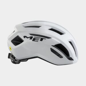 Cykelhjälm MET Vinci MIPS Shaded White/Glossy, Small (52 - 56 cm)